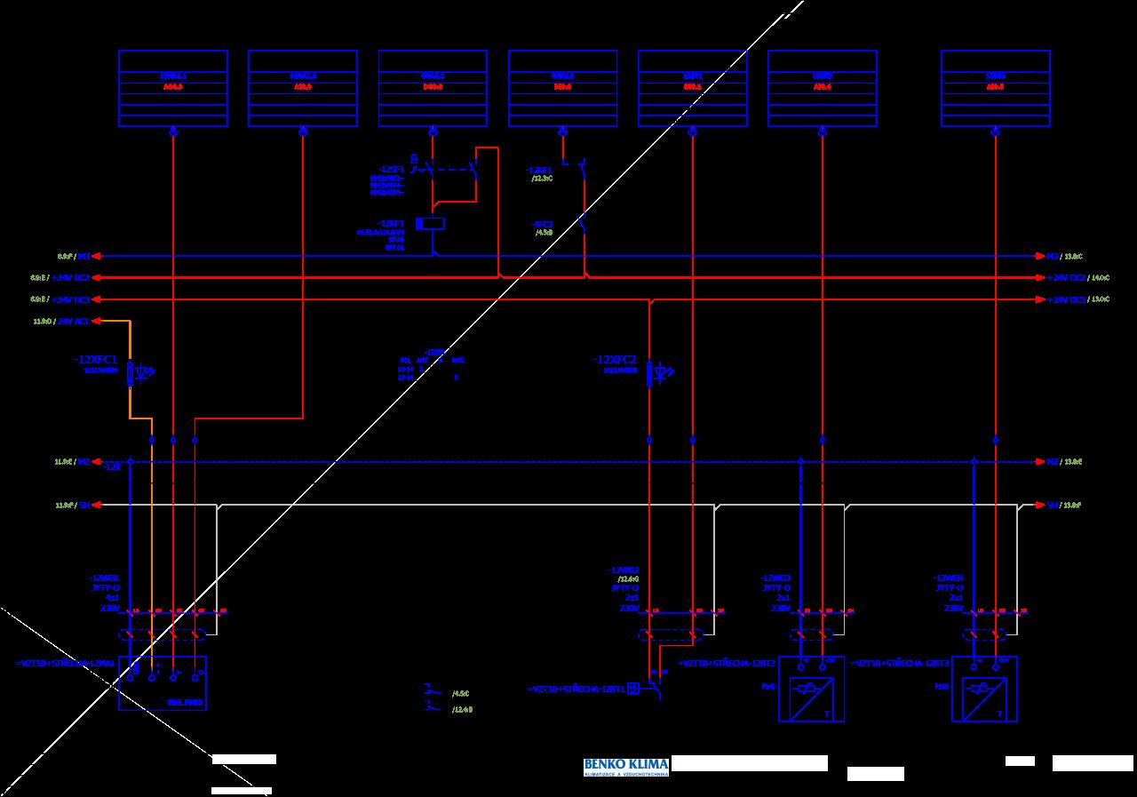 Projektování MaR