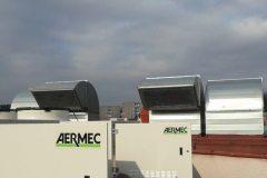 Realizace vzduchotechniky